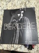 Bergere de France yarn catalog
