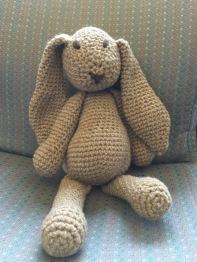 Emma the Bunny