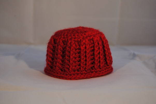 More Little Hats, Big Hearts 7
