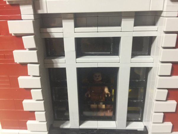 Lego Ghostbusters12