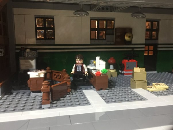Lego Ghostbusters5