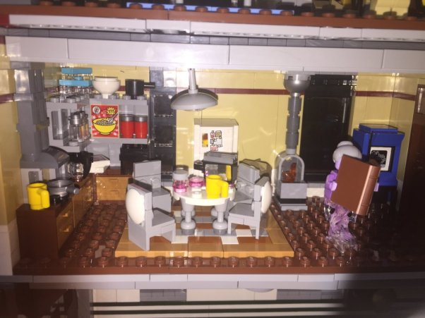 Lego Ghostbusters6