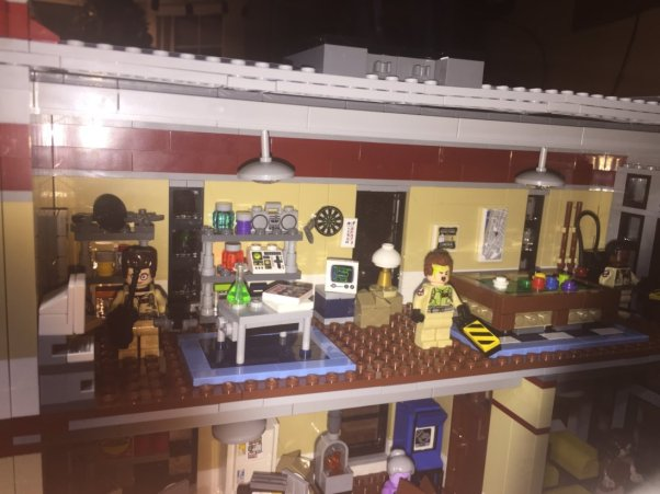 Lego Ghostbusters7