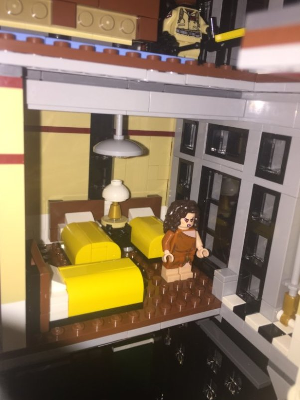 Lego Ghostbusters8
