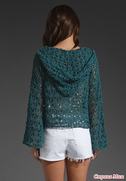 Russian Crochet 3