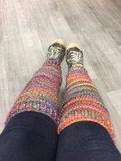 My legwarmers 5