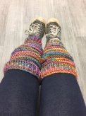 My legwarmers 6